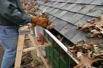 Gutter Cleaning service Ipswich